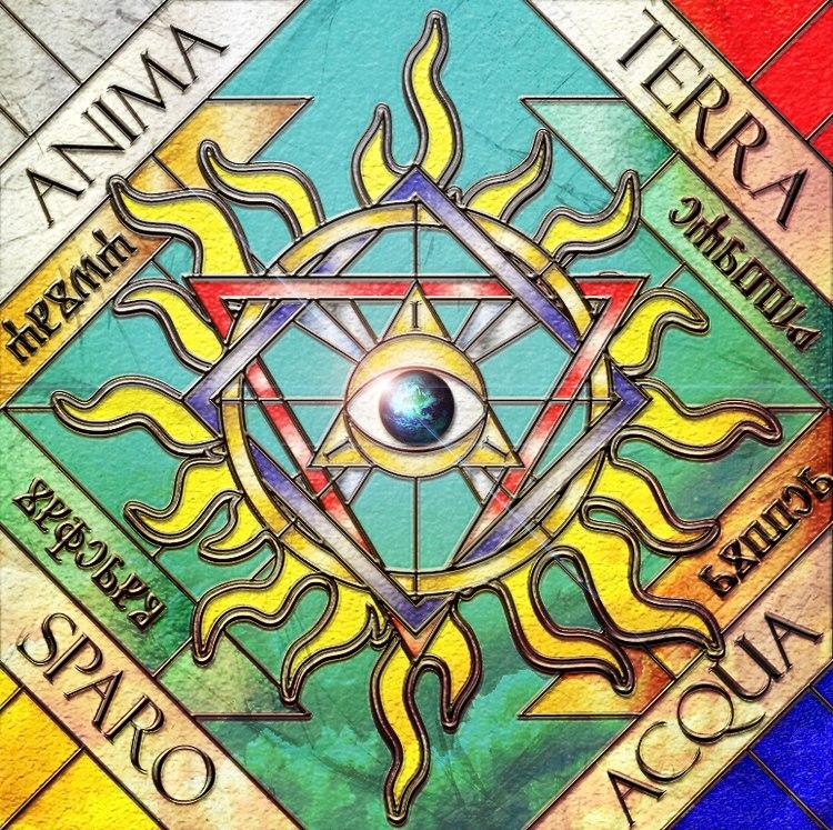 Anima, vital force