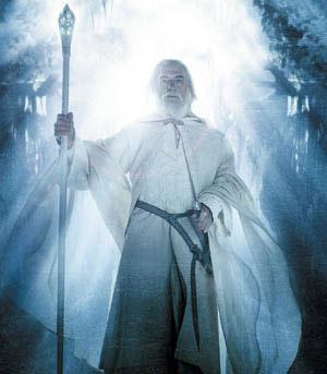 Gandolf the White
