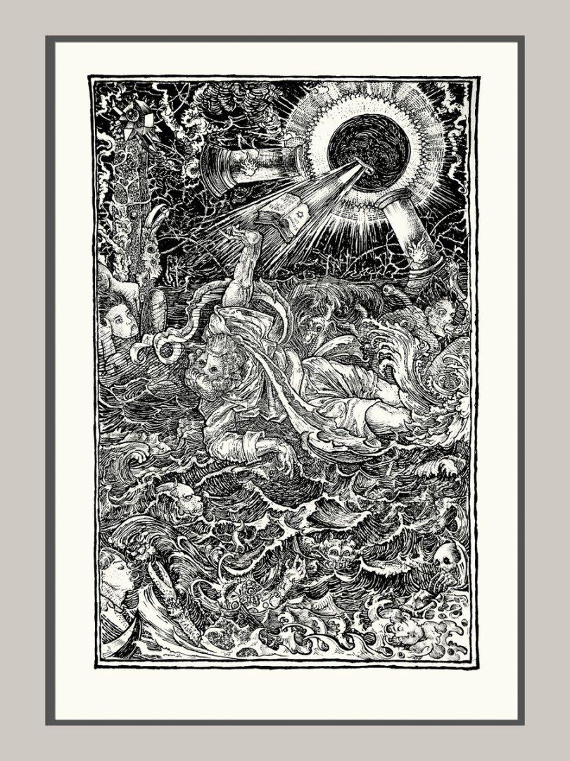 http://gromyko.deviantart.com/art/The-Revelation-of-the-Sonnenrad-267111750