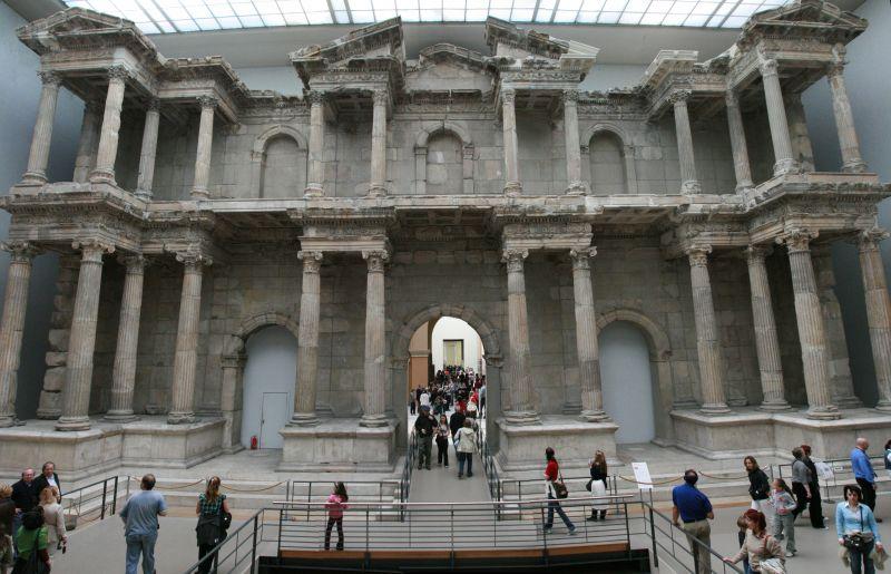 Pergamon Altar in Berlin