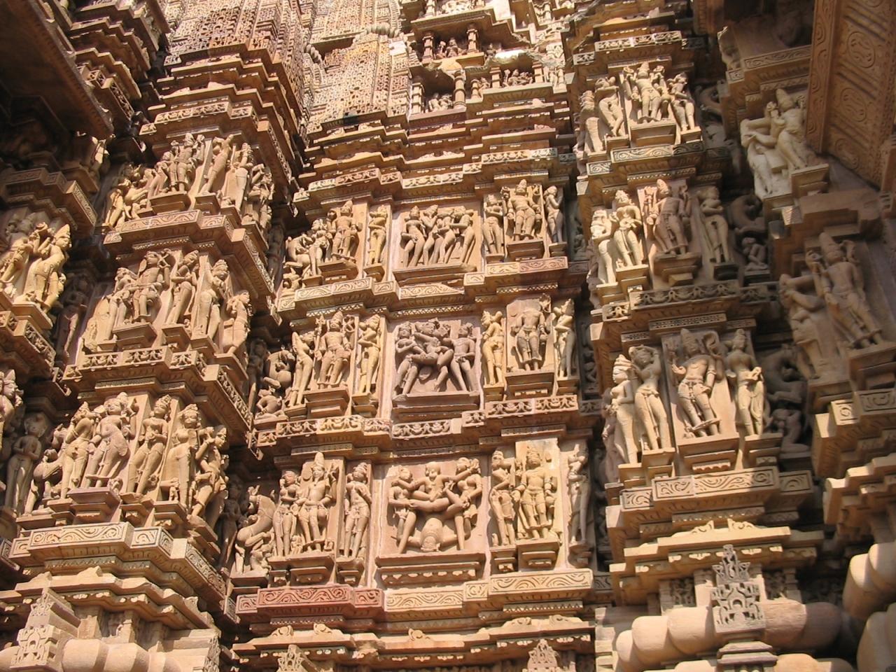 Khajuraho_temple