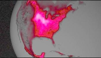 nasa seeing photosynthesis from space image
