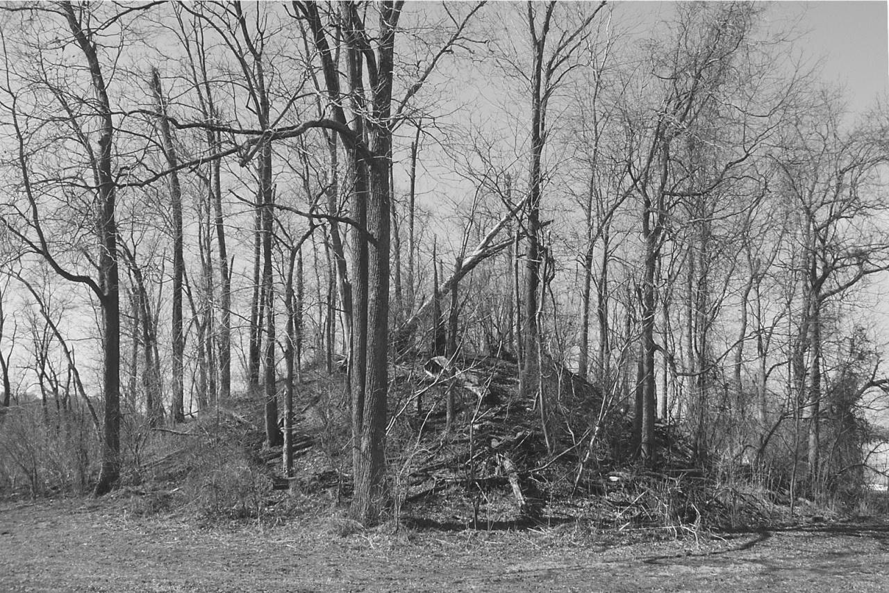 Aberdeen Mound - Ohio, United States