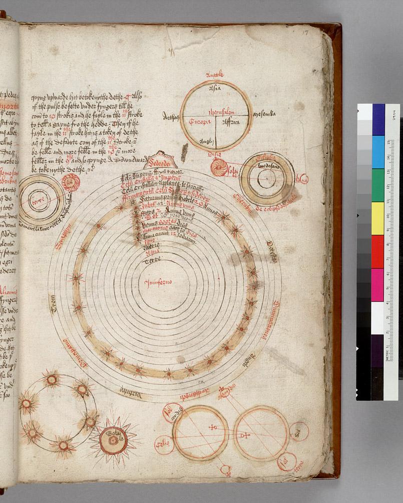 Voynich Manuscript 2