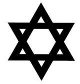 hexagram, star of david