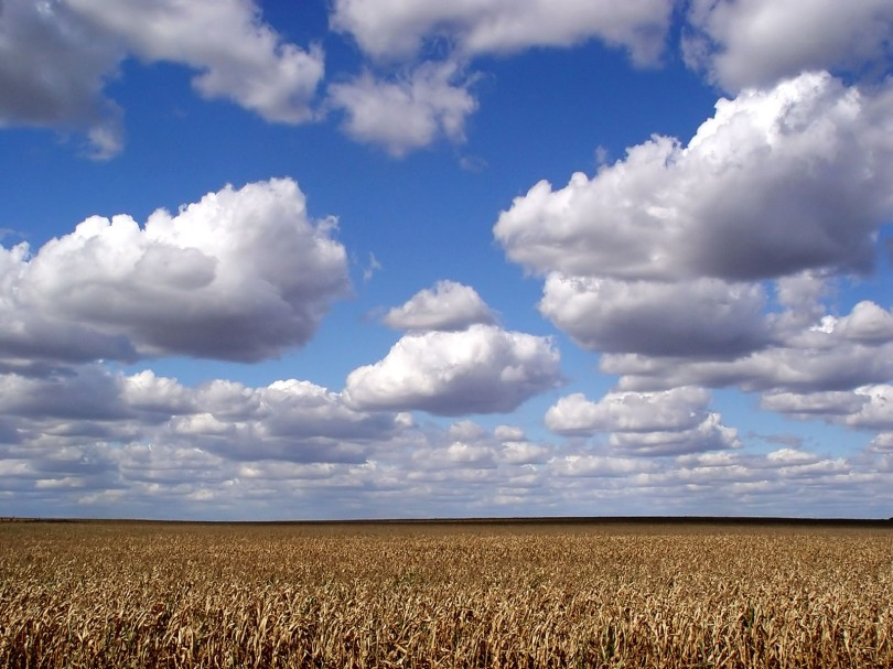 Moving Clouds Wallpapers 3