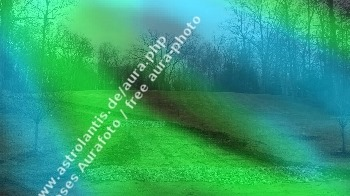 Aura Photography by Amma Love  Demolished home site of Adam Lanza   4.3.15